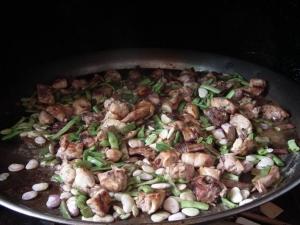 valencian paella recipe 8