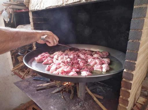 paella valenciana 7 www.originalpaella.com
