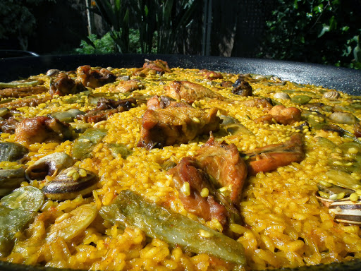 10 keys to make a Original Paella, recipe from Valencia Spain